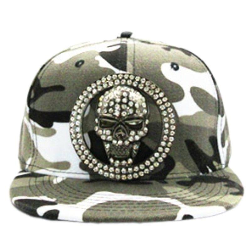 Cheap military hip hop cap