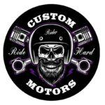 Sticker Motorsport