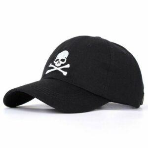 Thug Skull Cap