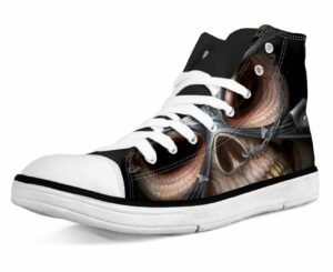 Shoe Skeleton
