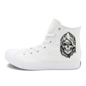 Shoes Grim Reaper