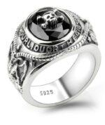 Pirate Man Ring