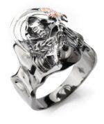Breton Reaper Ring