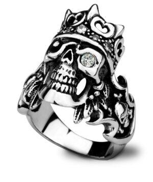 King Man Ring