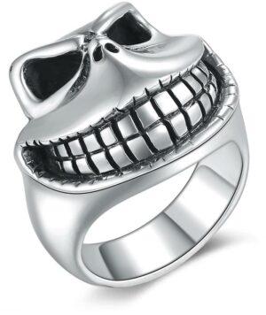 Punk Style Ring