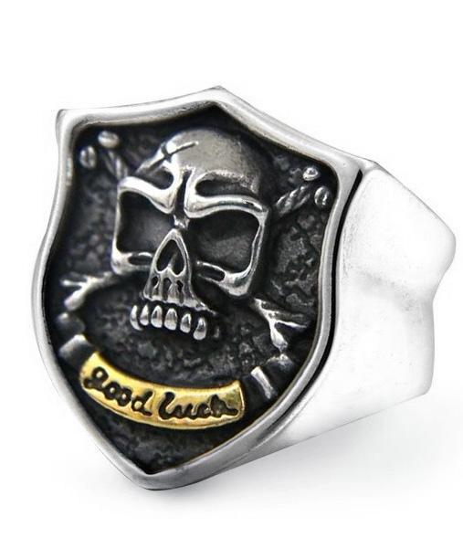 Pirate Corsair Ring