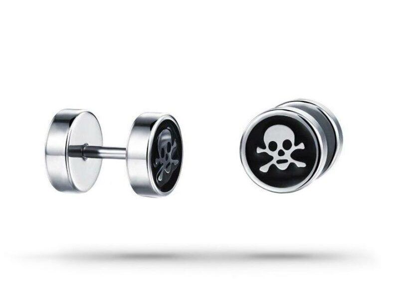 Pirate Earrings Man