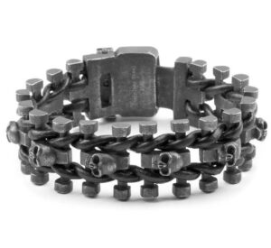 Biker Bracelet