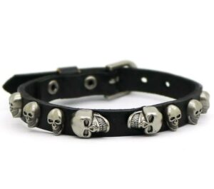 Gothic Women Bracelet