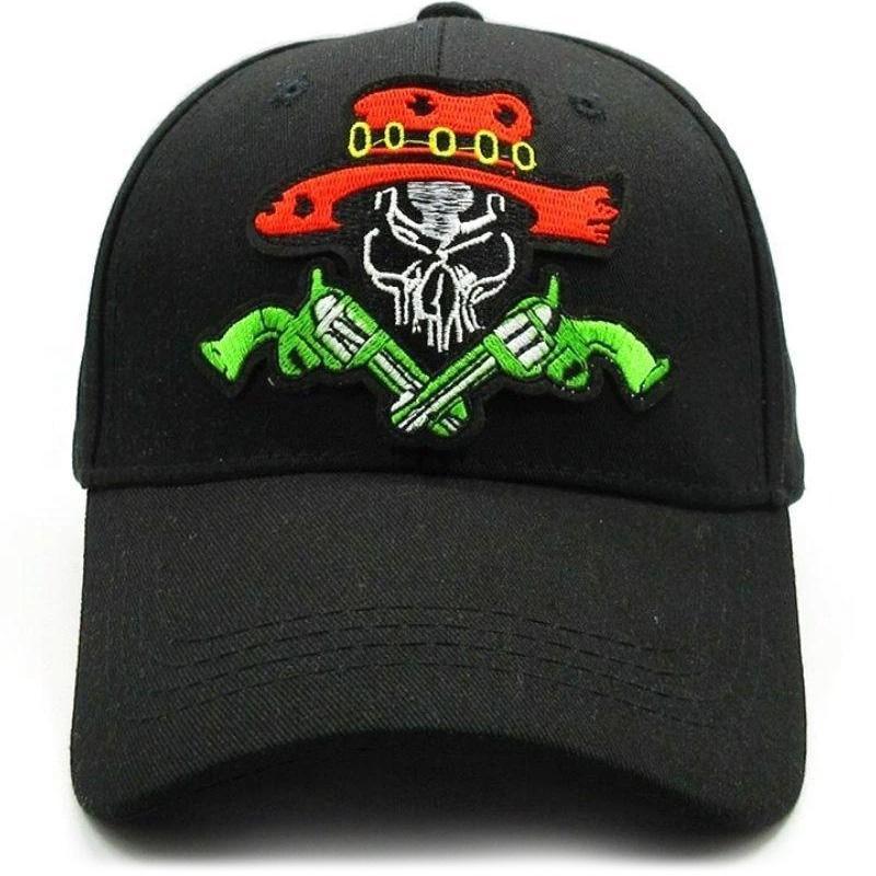 Cowboy cap