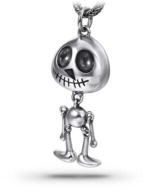 Pendant Skull Man