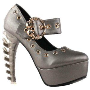 Gothic Punk Shoes