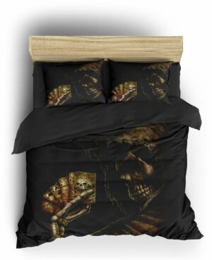 Comforter Cover Large Reaper