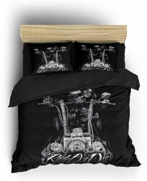 Comforter Cover Motard