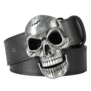 Rock belt for men