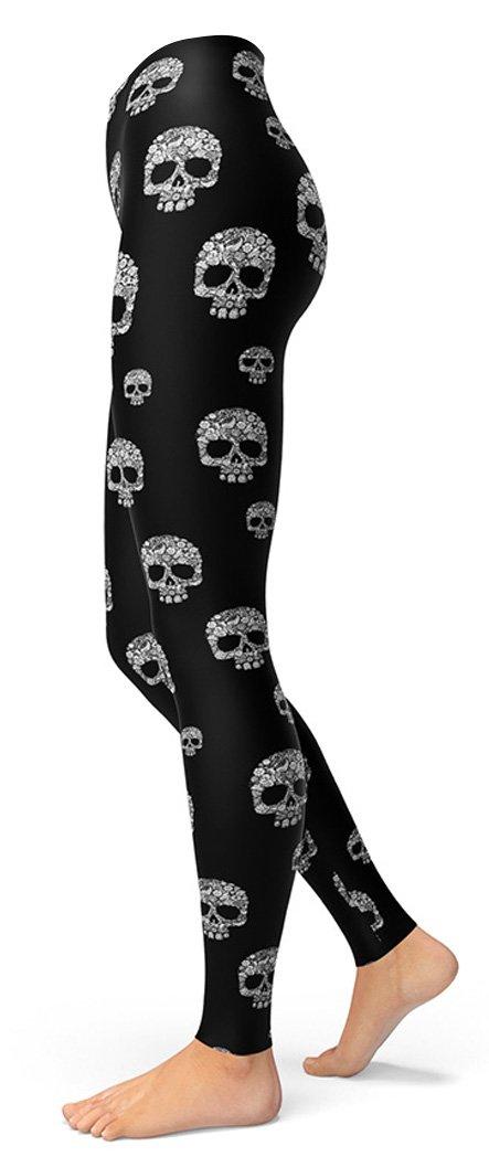 Punk Legging