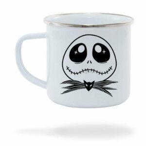 Death's Head Mug Jack