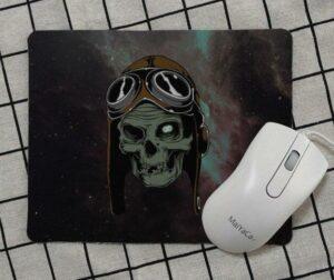 Aviator Mouse Pad