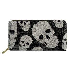 Gothic Wallet