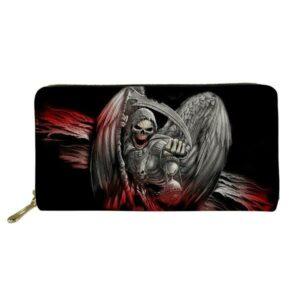 Grim Reaper Wallet