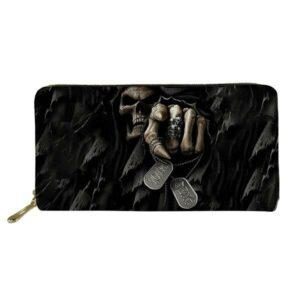 Death Reaper Wallet