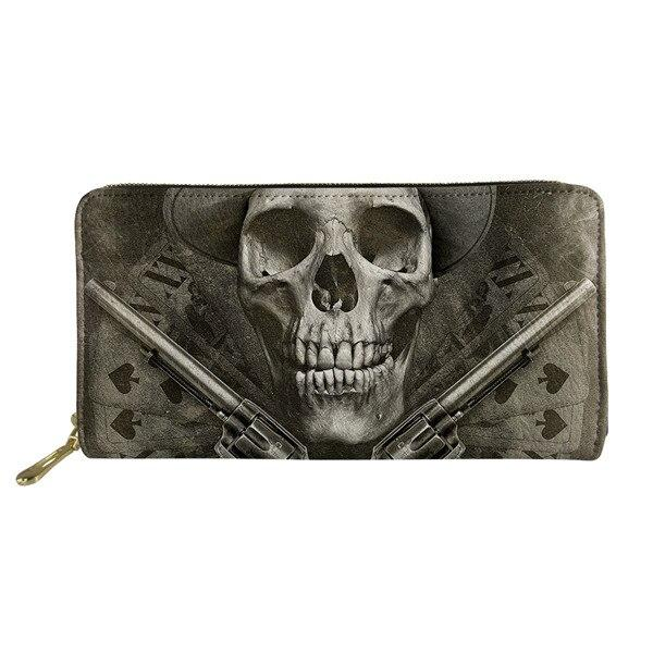 Cursed Guns Wallet