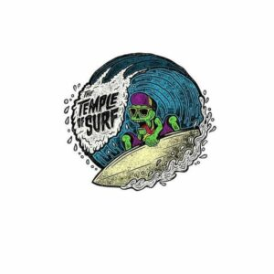 Zombie Surf Transfer