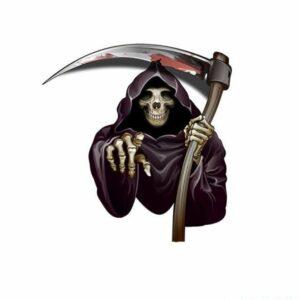 Reaper Transfer