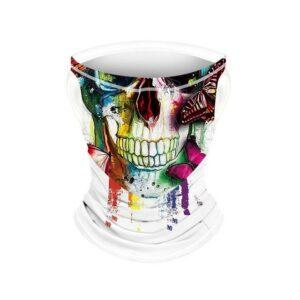 Soul Skull Neck Cover