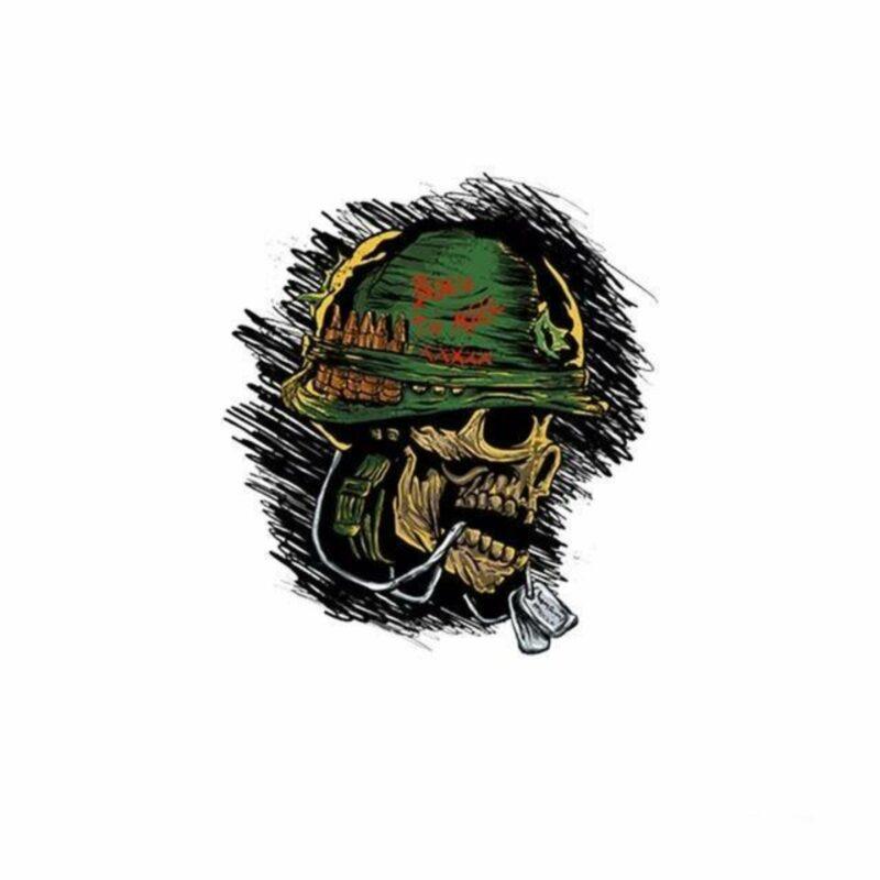 Skull Transfer Soldier