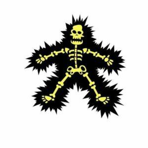 Electric Skeleton Transfer
