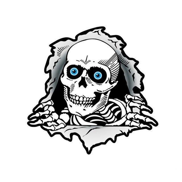Skeleton Transfer