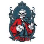 Skull & Crossbones Transfer Music