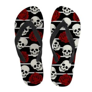Skull Tong