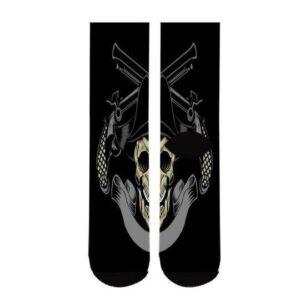 Gothic Sock