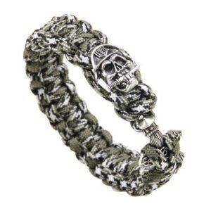 Terrifying Pirate Bracelet