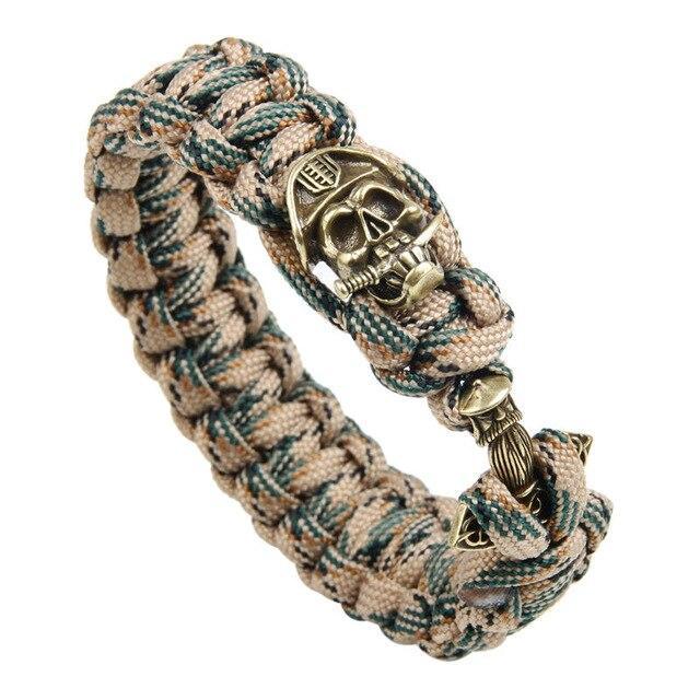 captain bracelet