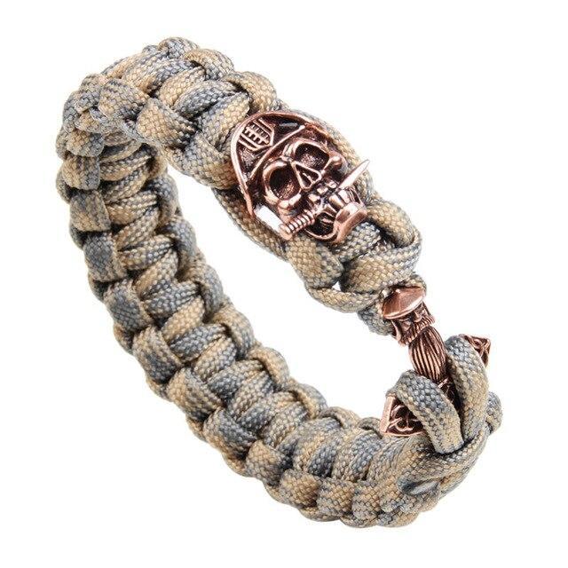 piracy bracelet