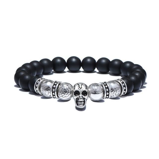 Punk Skull Bracelet