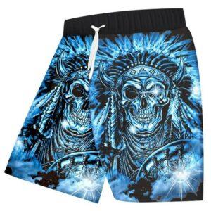 Indian Shorts