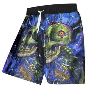 Zombie Shorts