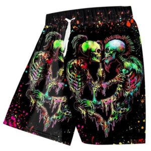 Punk Shorts