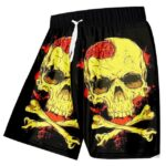 Pirate Shorts