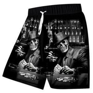Short Poker