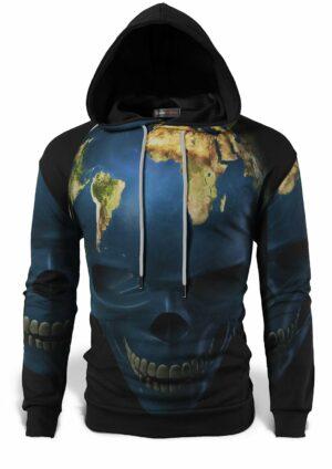 Skull Life Sweatshirt