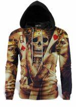 Skeleton Love Sweatshirt