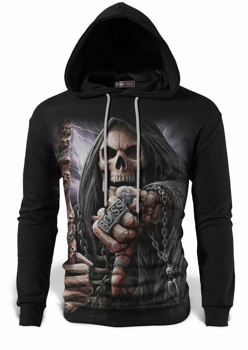 Reaper Boss Sweatshirt