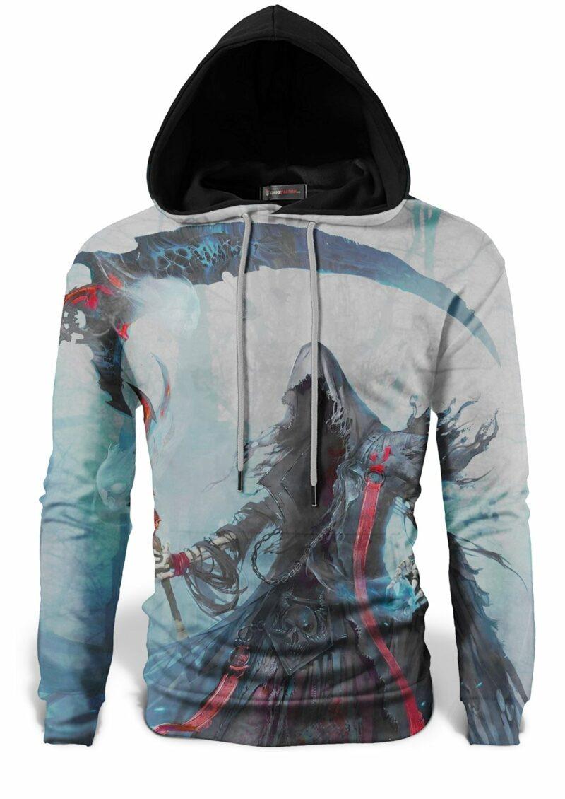 Death Reaper Sweatshirt