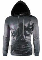 Black Grim Reaper Sweatshirt