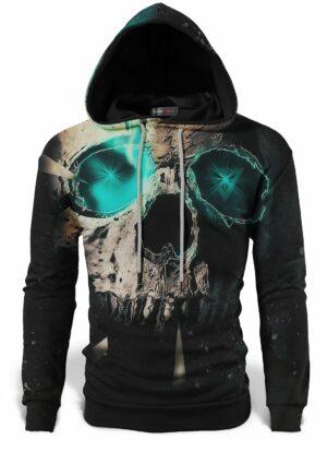 Original Skull Sweatshirt